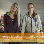 Smoothie: Skogsbærdrøm (video)