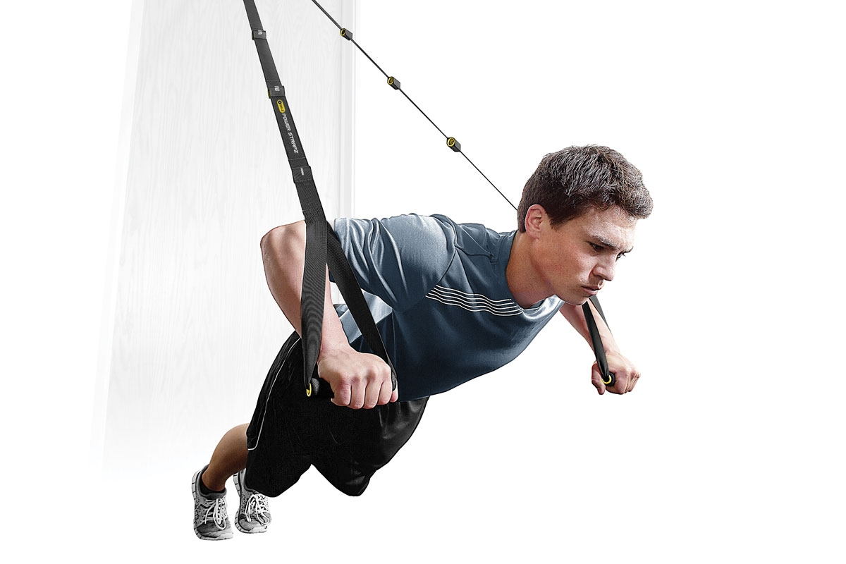 WEB_Image SKLZ Power Strapz - Suspension Trainer S-1827421505