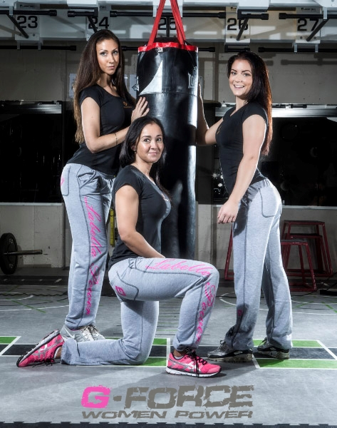 WEB_Image Soft Workout pants Labella Power S G-For1972513456