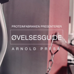 Arnoldpress (Se video!)