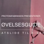 Catslide til siden (Se video!)