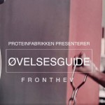 Fronthev (Se video!)