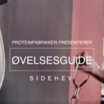 Sidehev (Se video!)