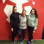 Ny podcast-episode: Crossfit, nugatti og online coaching