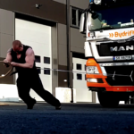 Finjustering før Norges Strongman Cup
