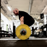 Strongmanknut: off-season-oppdatering
