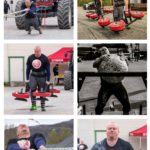 – En god start Norges Strongman Cup!