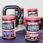 Nyhet: Advanced Protein