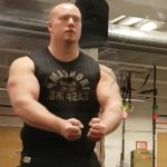 Ny video fra Strongmanknut: Hot Strongman Traning