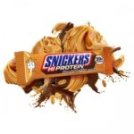 Nyhet: Snickers Peanut Butter Protein Bar