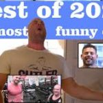 Strongmanknut på YouTube: «Best of 2020»